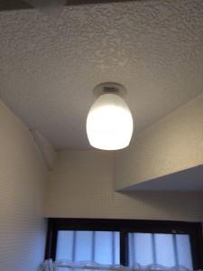 竹井様邸電燈
