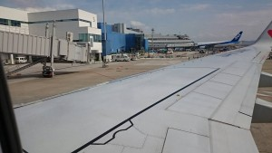飛行機4.3